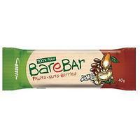 BareBar Taateli-Cashewpähkinä-patukka, 1 kpl= 24 patukkaa