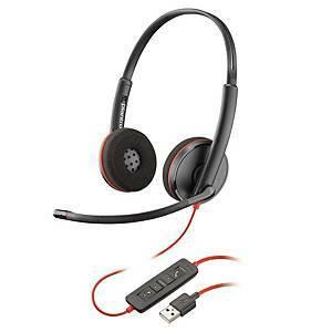 Sankaluuri Plantronics Blackwire C3220 USB-A
