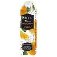 Bonne Premium täysmehu appelsiini 1L
