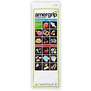 Salpapussi Amergrip Maxi 35 x 35cm, 1 kpl=6 pussia