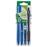 Pilot Green Evolutive Set2go ekologinen kynälajitelma 1 kpl=4 kynää