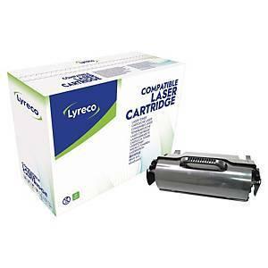 Lyreco Lexmark T650H11E laservärikasetti musta
