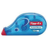 Korjausnauha Tipp-Ex Pocket Mouse 4,2mm x 9m