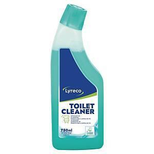 Eko wc-puhdistusaine 750ml