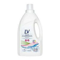 LV Color pyykinpesuneste kirjopyykille 1,5L
