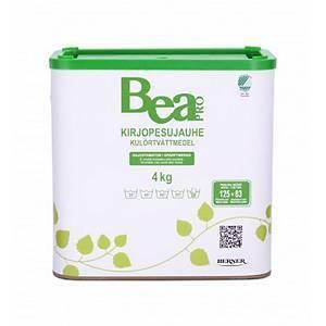 Bea Pro kirjopesujauhe 4kg