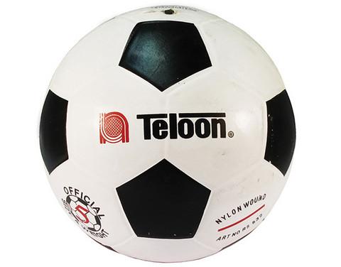 Kumijalkapallo Teloon koko 4