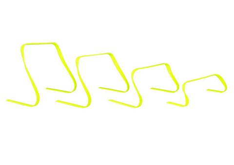 Koordinaatioaita juoksu- ja hyppyharjoitteluun 15