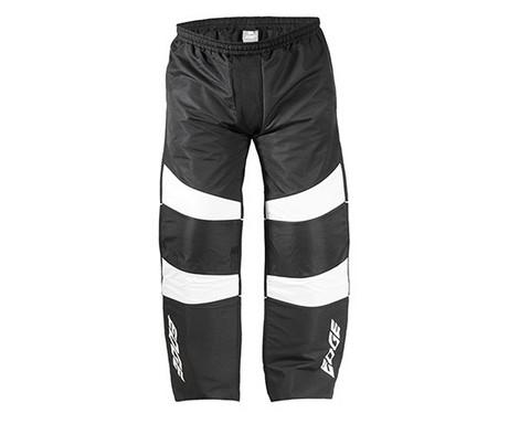 Salibandy maalivahdin housut toppauksilla koko 140cm