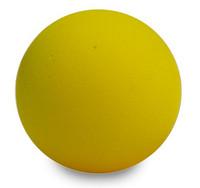 Pinnoittamaton soft-pallo, Halkaisija 160 mm