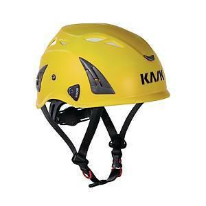 Plasma AQ kypärä keltainen