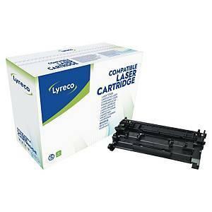 HP CF226A laservärikasetti musta