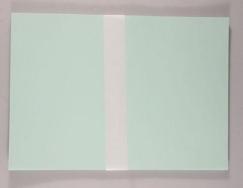 GREEN CARD PAPERI VIHREÄ A4 , 50 arkkia