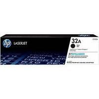 HP 32A CF232A rumpu