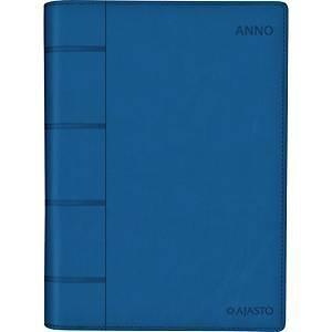 Anno pöytäkalenteri 2021 A5 sininen