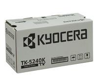 Laservärikasetti Kyocera TK-5240K musta 4000sivua