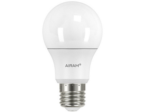 AIRAM LED-LAMPPU PRO OP A60 9,5W/840 E27