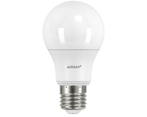AIRAM LED-LAMPPU PRO A60 9W/840 E27