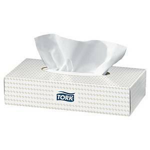 Kasvopyyhe Extra Soft 1 kpl=100 pyyhettä