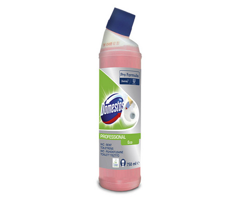 Puhdistusaine WC Domestos Professional Eco 750ml