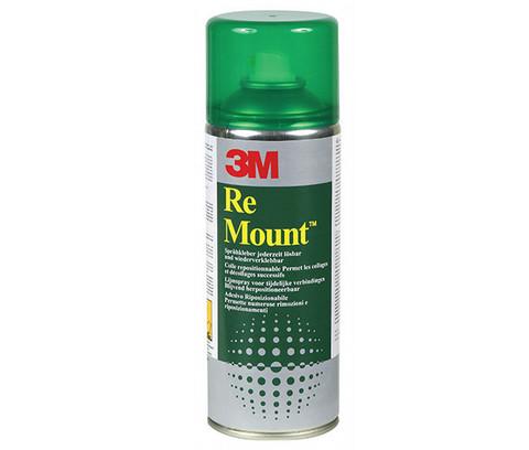 Tarraliima 3M ReMount irtova 400 ml