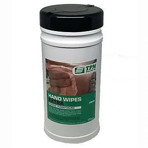 Käsien puhdistusliina Hand Wipe Extra, 1 kpl=75 liinaa