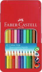 Värikynä Colour Grip, 12 kpl/sarja