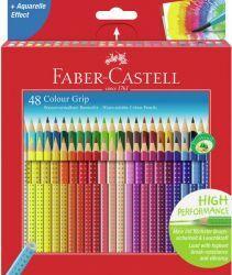 Värikynä Colour Grip, 48 kpl/sarja