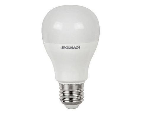 LED vakiolamppu Sylvania GLS60 6W E27