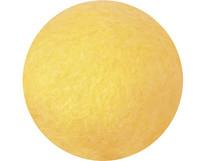 Keltainen huovutusvilla 250gr