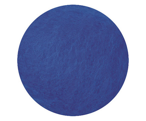 Huovutusvilla 250g sininen