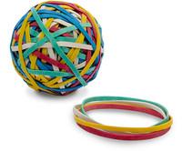 Kuminauhapallo värilajitelma 3mm