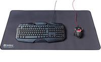 Iso hiirimatto Gamer XXXL 90X45cm