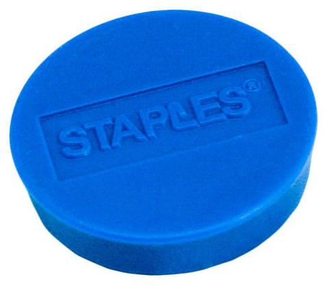 Magneetti 25mm sininen 10 kpl