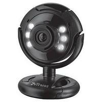 LED verkkokamera Trust 16428 Spotlight Pro