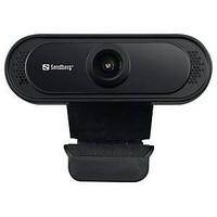 USB Verkkokamera 1080P Saver