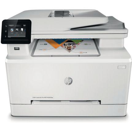 Lasermonitoimitulostin HP Color LaserJet Pro M283FDW