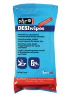 Desinfioiva puhdistusliina PRF DESIwipes 40liinaa/pkt