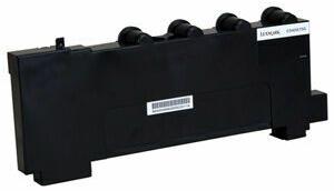 Lexmark hukkavärisäiliö C540X75G
