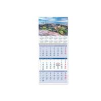 Triplanner suuri seinäkalenteri 2022 297 x 397 mm