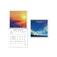 Lapin Lumo seinäkalenteri 2022 300x600 mm