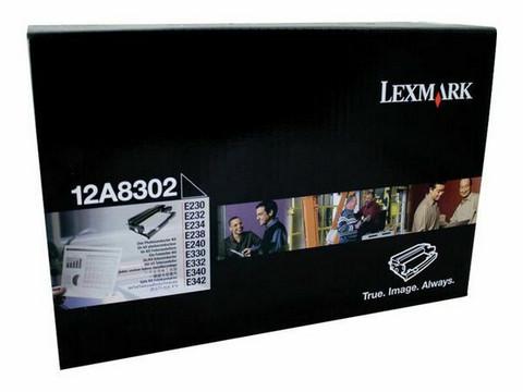 Lexmark rumpu 12A8302 E23X/ E33X