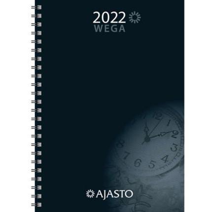Ajasto Wega vuosipaketti 2022