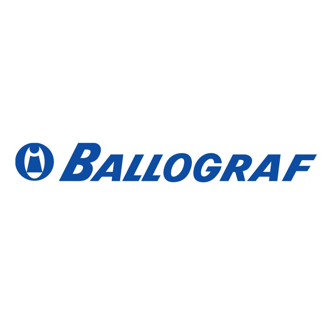 Ballograf