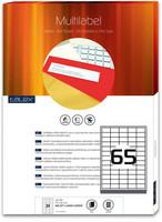 MONITOIMITARRA  Talex 38x21.2 65-osainen 100 Arkkia/ltk