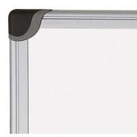 Bi-Office polttomaalattu magneettinen valkotaulu 90 x 120 cm