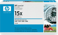HP C7115x laserkasetti musta LJ1200/1220