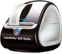 Dymo Label Writer 450 turbo etikettikirjoitin