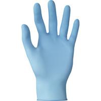 Ansell versatouch 92-200 nitriilikäsine, 7 sininen