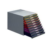 Variocolor vetolaatikosto 10-osainen
